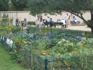 Connaitre et prot ger la nature le bonheur est dans le for Jardin catherine laboure