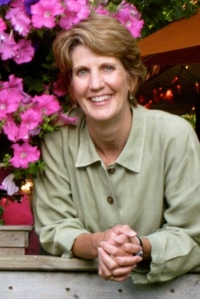 Susie Hall, hortithérapeute au Craig Hospital de Denver depuis 1994.