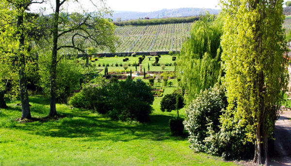 Jardins Et Sant Des Particuliers Ouvrent Leurs Jardins