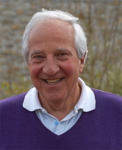 Daniel Joseph de la Fondation Truffaut