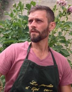 Stéphane Lanel