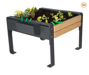 Un deuxième modèle de jardinière thérapeutique commercialisé par Guyon
