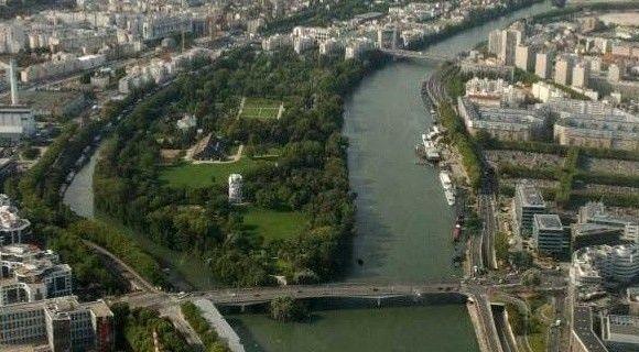 Ile-Saint-Germain (CD92)